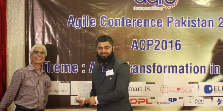 3rd Agile Conference Pakistan