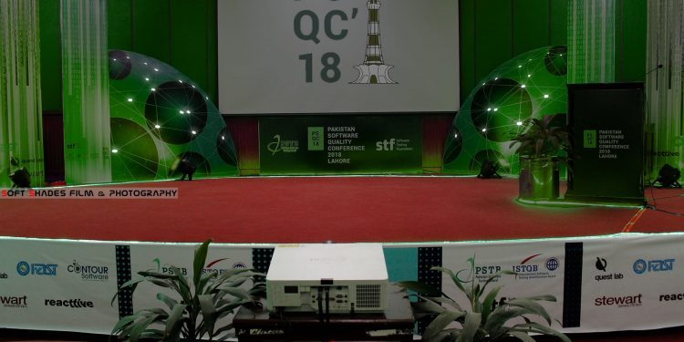 Attended PSQC18 – Pakistan Software Quality Conference 2018 in Lahore