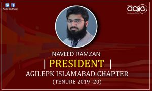 naveed+ramzan+president